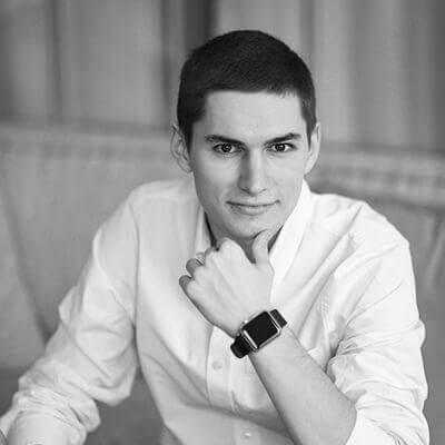 Farkas Zsolt profilkép
