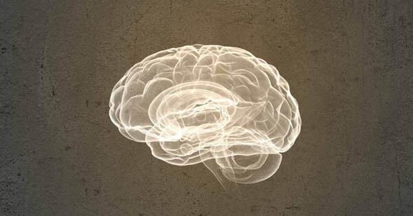 marketing blog pszichológiát szimbolizáló kép az emberi agyról
