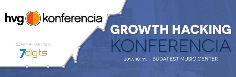 growth hacking konferencia