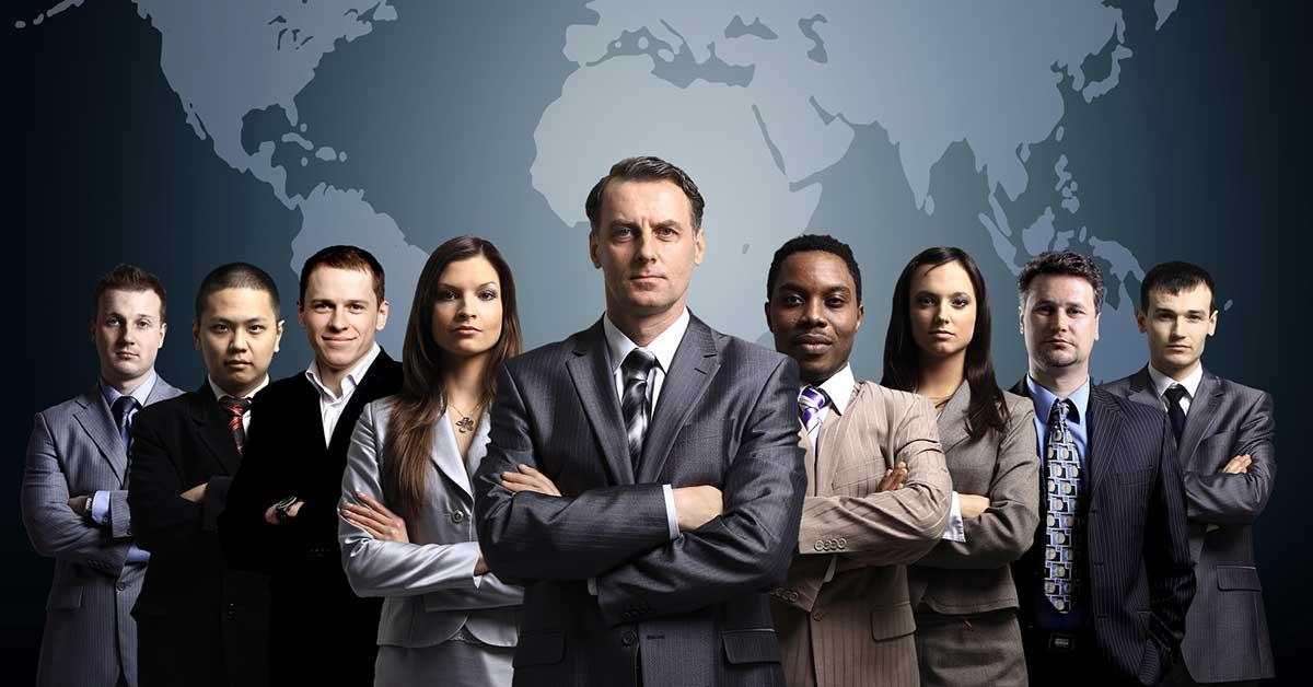 Nagyvállalati Digitális Marketing Kihívások