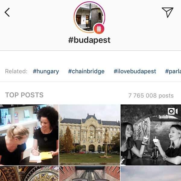 hashtag sztori