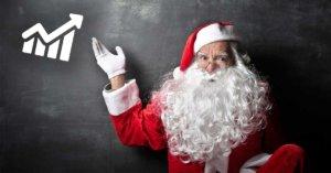 hirdetés karácsonykor