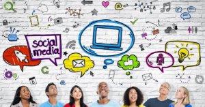 közösségi média elemzés 2017