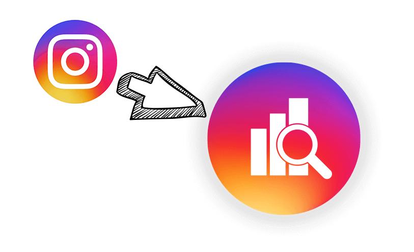 Az Instagram és az algoritmus működését leíró Analytics kapcsolata