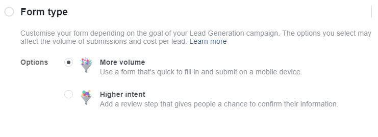 facebook hirdetés tippek