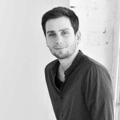 Stotz Balázs, WP fejlesztő és marketing automatizációs szakember, a 7 Digits B2B online marketing ügynökség tagja