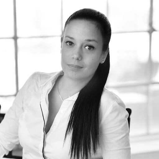 Katona Bianka, 7 Digits B2B digitális marketing ügynökség, Head of Operations