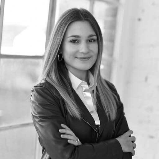 Markó Lilian, 7 Digits B2B online marketing ügynökség, közösségi média szakértő