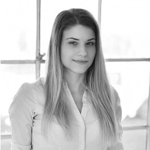 Erdélyi Nikoletta, illusztrátor és grafikus, 7 Digits B2B online marketing ügynökség
