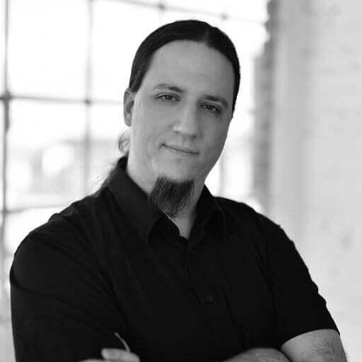 Rottenbacher Tamás, WP fejlesztő, 7 Digits B2B online marketing ügynökség