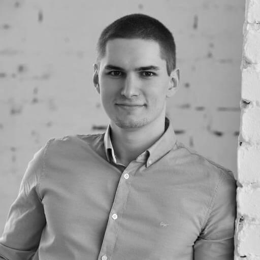 Farkas Zsolt a 7 Digits B2B online marketing ügynökség társ-alapítója és CEO-ja