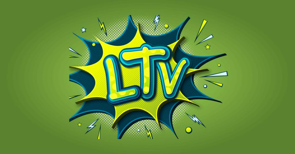 Hosszútávú Ügyfélérték, vagy LTV Cover