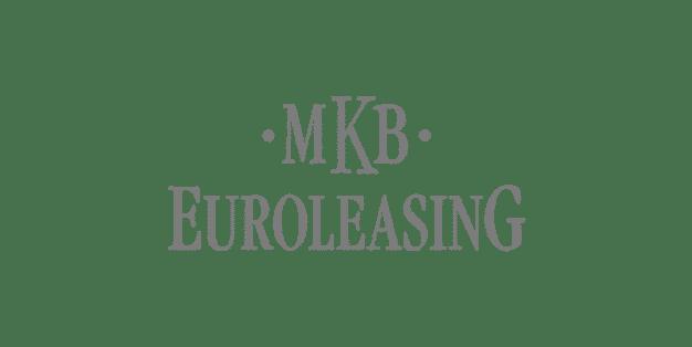 MKB Euroleasing logo digitális marketing ügynökség ügyfél referencia